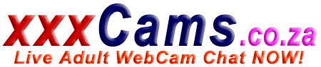 xxx Cams Webcams