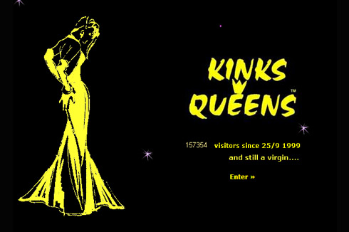 Kinks and Queens