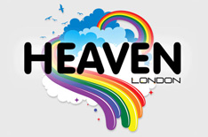 Heaven Nightclub