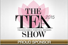 We're sponsoring the Transgender Erotica Awards!